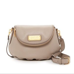 Marc By Marc Jacobs Bags - Marc by Marc Jacobs Mini Natasha Crossbody Beige